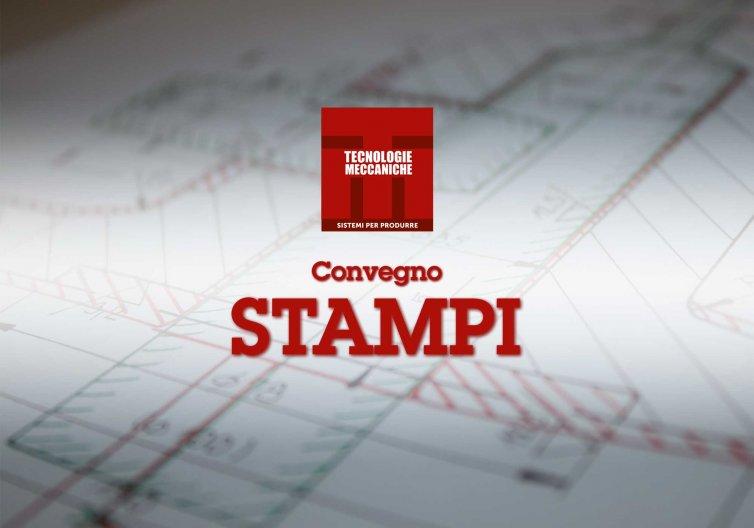 Convegno Stampi