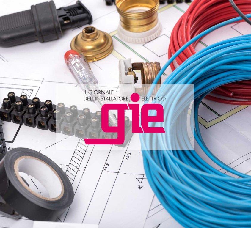 GIE Il Giornale dell'Installatore Elettrico