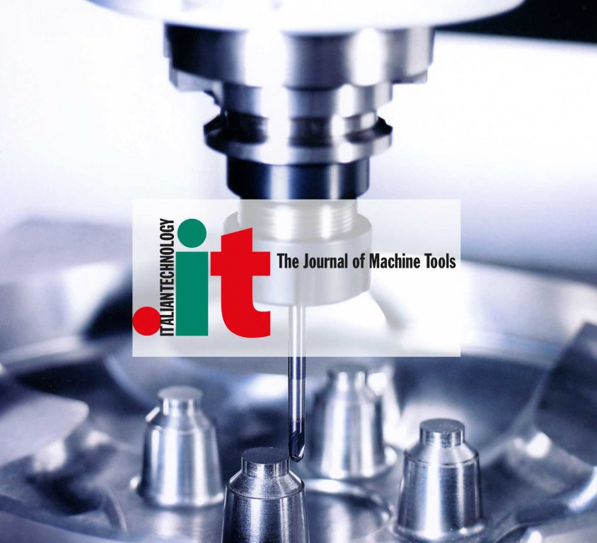 ITMT – Italian Technology Machine Tools