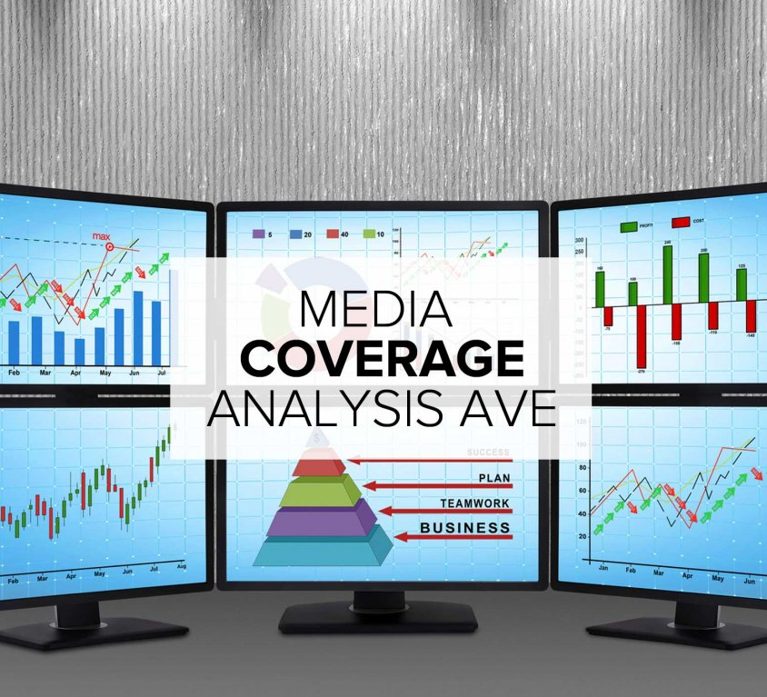 Media Coverage Analysis AVE