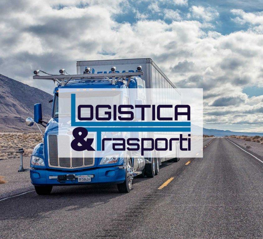 Rivista Logistica & Trasporti